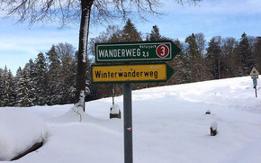 Natur und Erholung im Passauer Land